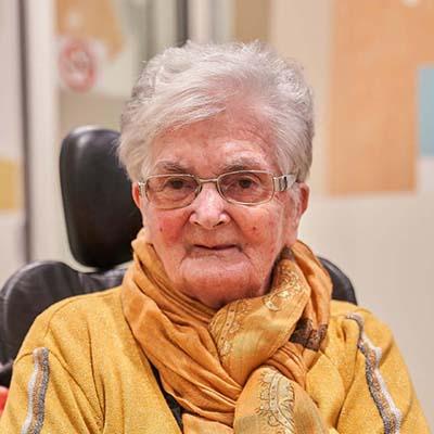 Agnes De Meyer