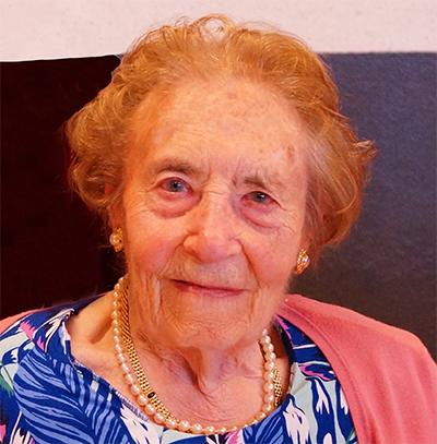 Martha Depauw