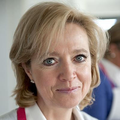 Chantal Ghysels