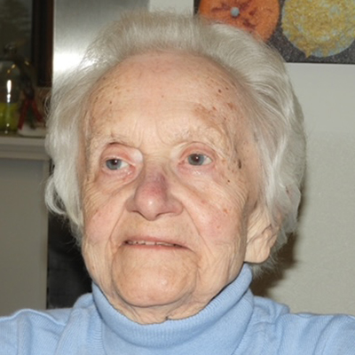 Marie Thérèse Vanden Berghe