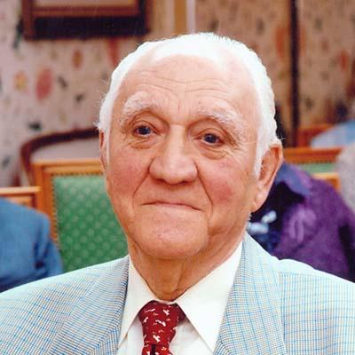 Etienne Vandenbossche